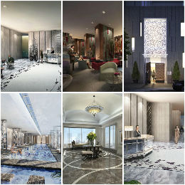 Amenities at Four Seasons Private Residences; 55 Scollard St & 50 Yorkville Ave